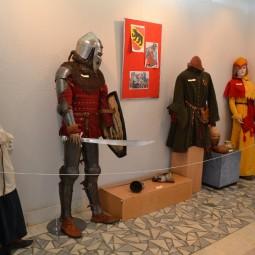 Выставка «Хранители времени»