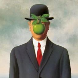 Выставка работ Рене Магритта