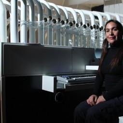 Интерактивная выставка «Коды. Звуки. Знаки»
