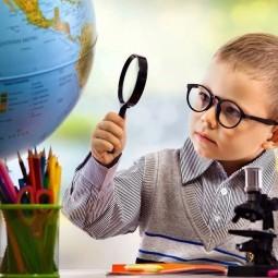 Неделя науки для детей