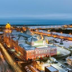 Интересные собыития в Нижнем Новгороде в выходные 31 марта и 1 апреля