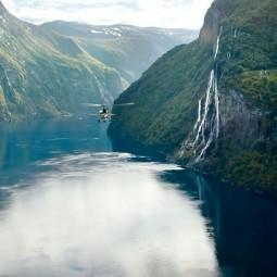 Фестиваль Норвежского кино 2017