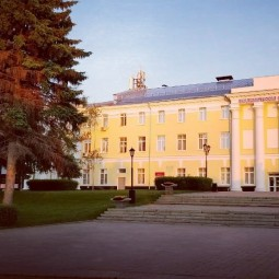 Концерты Нижегородской филармонии онлайн