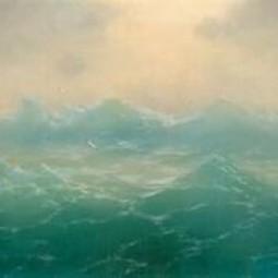 Выставка Михаила Алисова