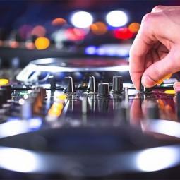 Вечеринка «DJ-battle»