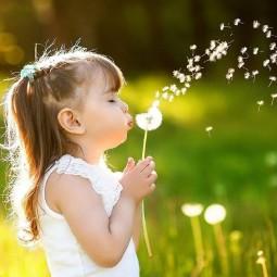 День защиты детей в Нижнем Новгороде 2020