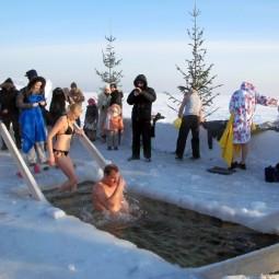 Праздник Крещения Господня в храмах Нижнего Новгорода-2019