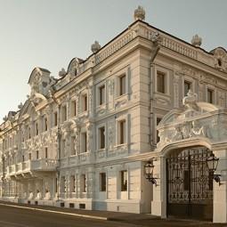 Выставка «Московский Кремль — символ России»