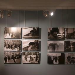 Выставка «Возвращение в ALMA MATER»