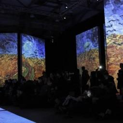 Выставка «Великие импрессионисты»