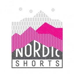 Фестиваль короткометражного скандинавского кино Nordic Shorts