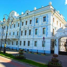 Открытие музеев в Нижнем Новгороде  лето 2020