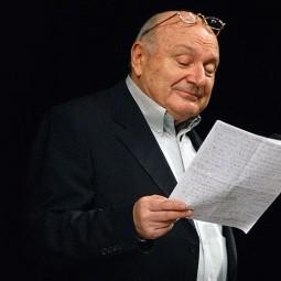 Выступление Михаила Жванецкого