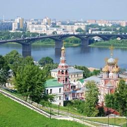 Еженедельные онлайн-экскурсии по достопримечательностям Нижегородской области