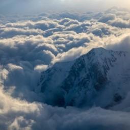 Выставка  «Лучше гор могут быть только горы»