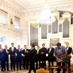 Гала-Концерт финалистов