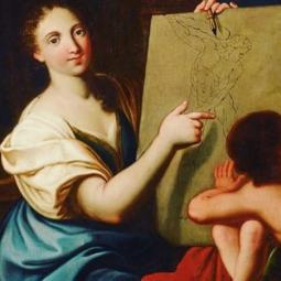 Студия начинающих искусствоведов