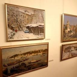 Выставка «Память далекая, близкая»