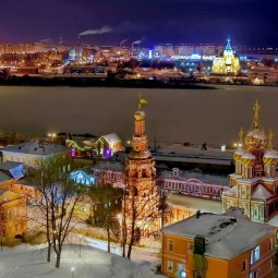 Youtube-канал «КультурНО» в Нижнем Новгороде 2021