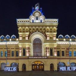 Выставка «Память поколений: Великая Отечественная война в изобразительном искусстве» в Нижнем Новгороде