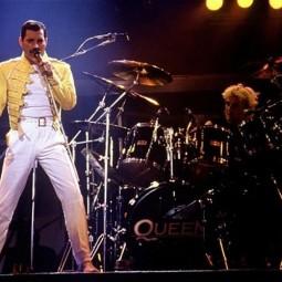 Фильм-концерт «Queen: live in Bohemia»