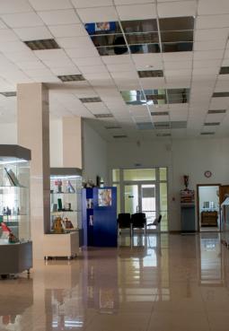 Музей истории и развития Горьковской железной дороги