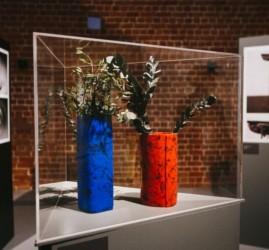 Выставка «Фантастик Пластик»