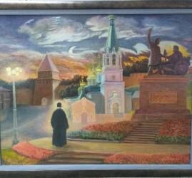 Выставка «Палитра души»