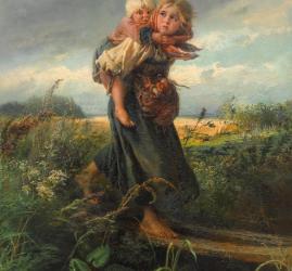 """Выставка """"Маковские: династия"""""""