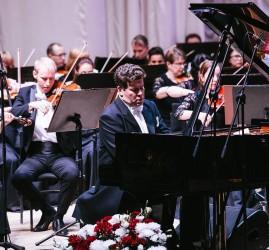 Фестиваль искусств имени А. Д. Сахарова 2021