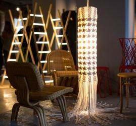 Выставка «Классика и инновации в дизайне»