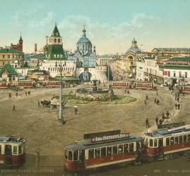 Выставка  «Первоцвет. Ранний Цвет в Русской фотографии»»