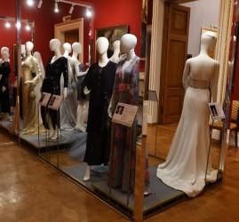 Выставка «Платья с историей»