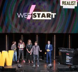 Фестиваль веб-сериалов Realist Web Fest-2021