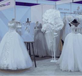 Свадебная выставка «Все ГРАНИ вашего события» 2018