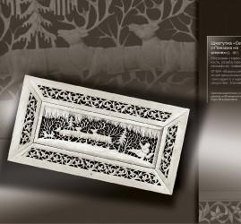 Выставка «Мастер костяного кружева»