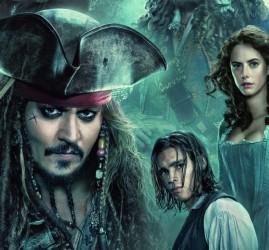 Семейный мюзикл «Пираты Карибского моря»