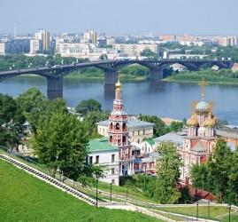 Онлайн-экскурсии по достопримечательностям Нижегородской области