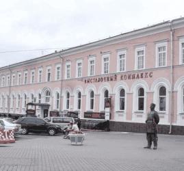 Выставка «Нижегородское Искусство ХХ века. Классика»