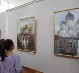 Выставка «Наследие. Династия нижегородских художников»