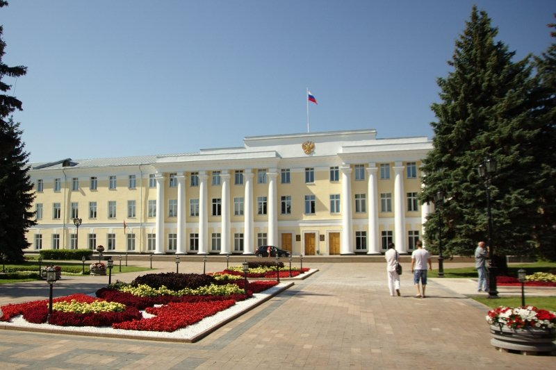 Государственная Академическая филармония имени Мстислава Ростроповича