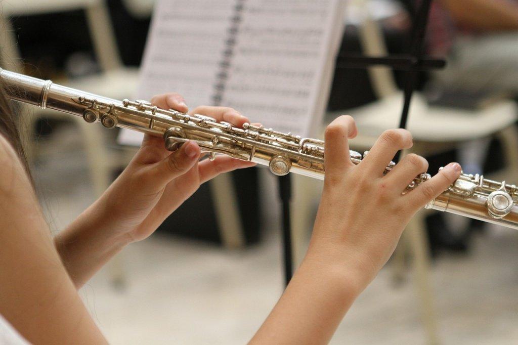Фестиваль «Голос флейты» 2018