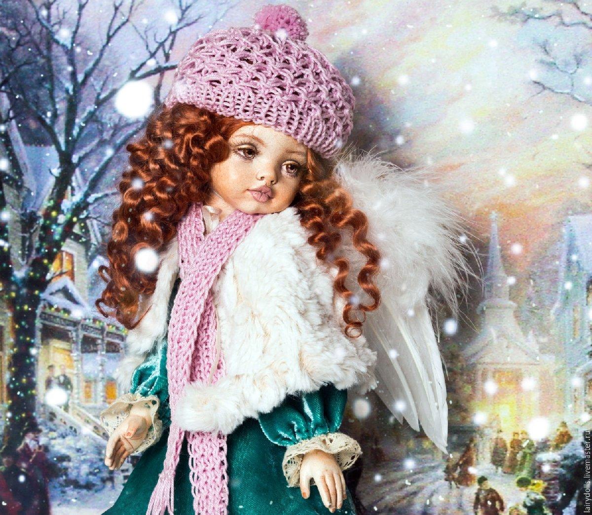 Выставка «Хочу якуклу кРождеству»