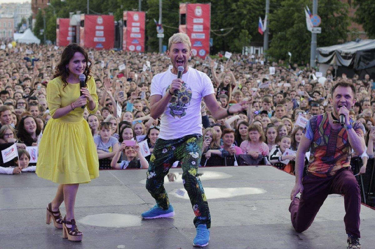 День города Нижний Новгород 2018
