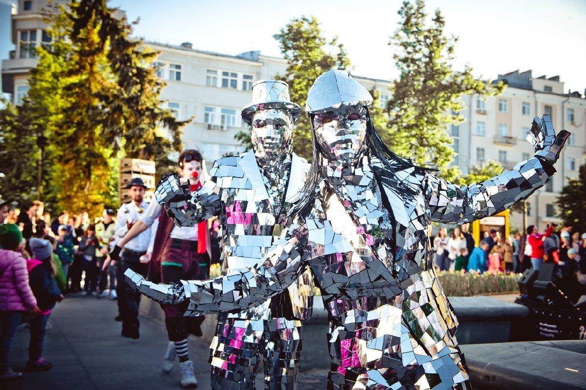 Акция «Ночь музеев-2019» вНижнем Новгороде