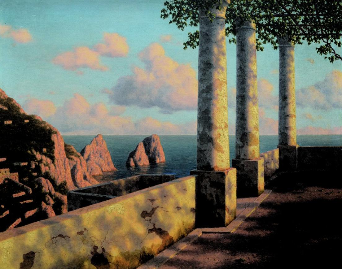 Выставка «Волшебный свет Ивана Шультце»