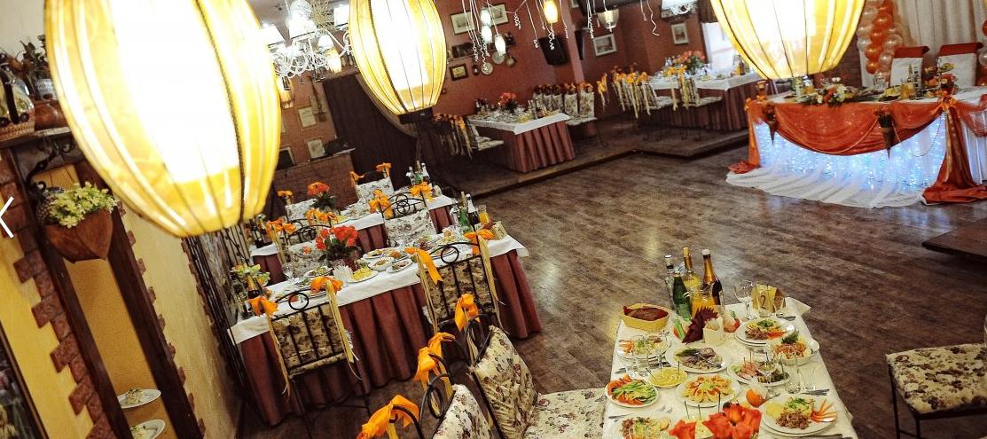 Ресторан «Ёж»