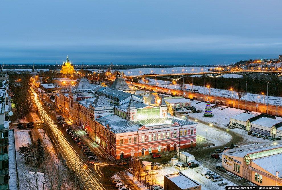 Интересные собыития вНижнем Новгороде ввыходные 31 марта и1 апреля