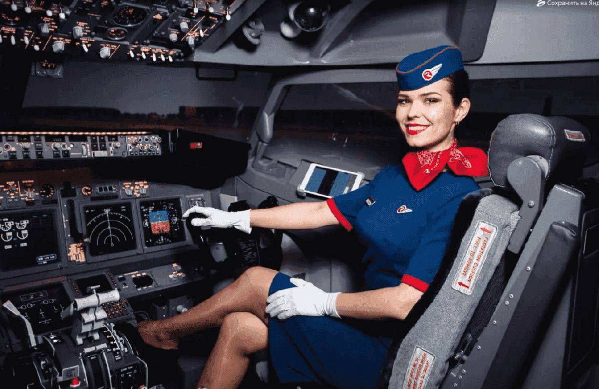 Авиатренажер Dream Aero вНижнем Новгороде