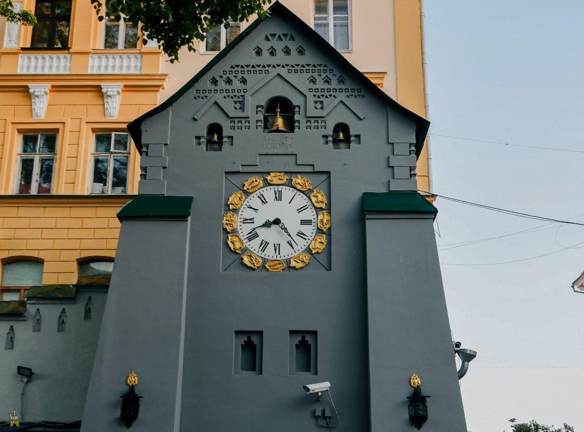 Государственный банк Нижнего Новгорода